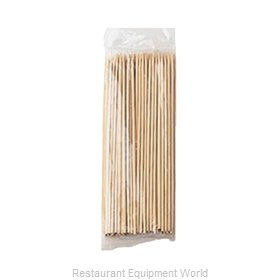 Crown Brands SKWB-8 Skewers, Bamboo