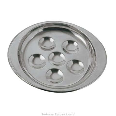 Crown Brands SN-PL6 Snail Dish