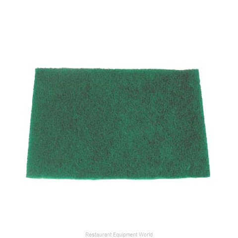 Crown Brands SP-69 Scrub Scour Pads (Magnified)