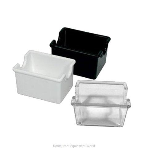 Crown Brands SPH-WH Sugar Packet Holder / Caddy