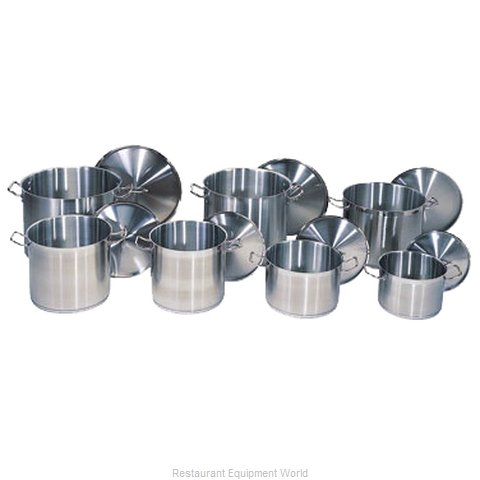Crown Brands SPS-24 Induction Stock Pot