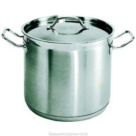 Crown Brands SPS-8 Induction Stock Pot