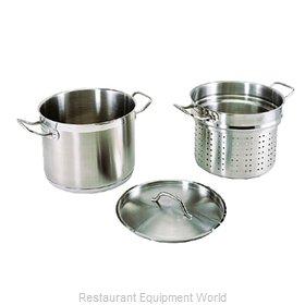 Crown Brands SPSA-12 Induction Pasta Cook Pot