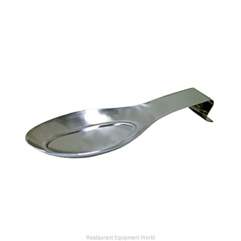 Crown Brands SR-9/SS Spoon Rest