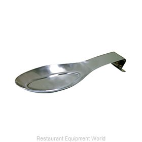 Crown Brands SR-9/SS Spoon Rest
