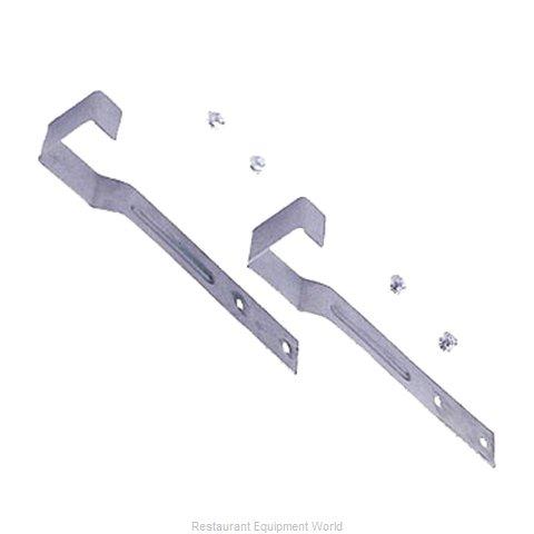 Crown Brands SRST-7 Speed Rail / Rack, Parts