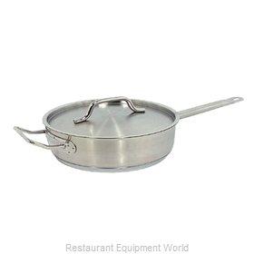 Crown Brands SSAU-7 Induction Saute Pan