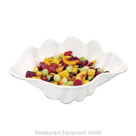 Crown Brands SSB-5W Shell Bowl