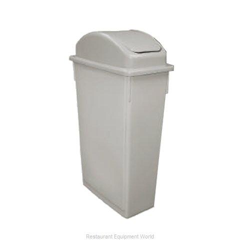 Crown Brands SSCL-23G Trash Receptacle Lid / Top