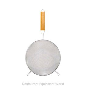 Crown Brands SSM-10/SS Mesh Strainer