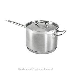 Crown Brands SSP-10 Induction Sauce Pan
