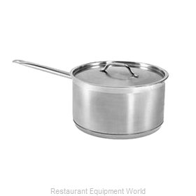 Crown Brands SSP-3 Induction Sauce Pan