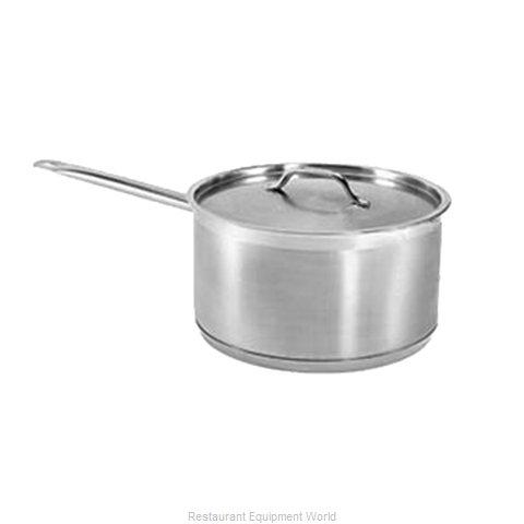 Crown Brands SSP-6 Induction Sauce Pan