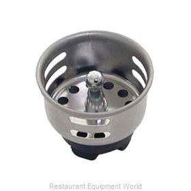 Crown Brands SSTR-15 Drain, Sink Basket / Strainer