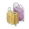 Porta Sobres de Azúcar <br><span class=fgrey12>(Crown Brands SUP-HDR Sugar Packet Holder / Caddy)</span>