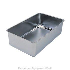 Crown Brands SWP-6 Spillage Pan