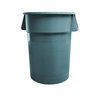 Crown Brands TC-32G Trash Can / Container, Commercial