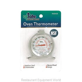 Crown Brands THOV-20 Oven Thermometer