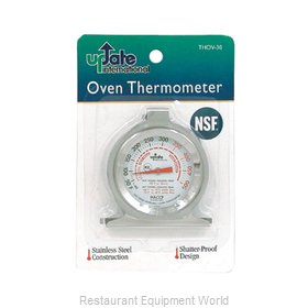 Crown Brands THOV-30 Oven Thermometer