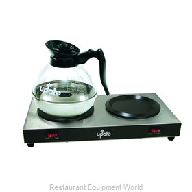 Crown Brands THP Coffee Warmer