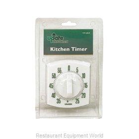 Crown Brands TIM-60LR Timer, Manual