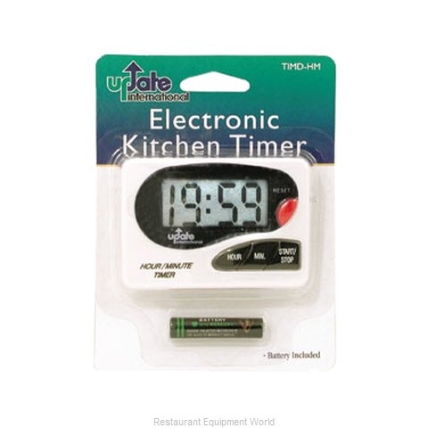Crown Brands TIMD-HM Timer, Electronic