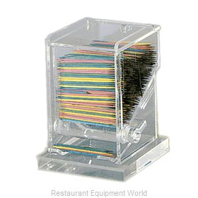 Crown Brands TPD-AC Toothpick Holder / Dispenser
