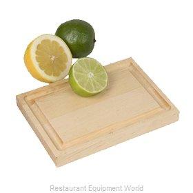Crown Brands UB6 Cutting Board, Wood