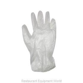 Crown Brands VLGNP-L Disposable Gloves