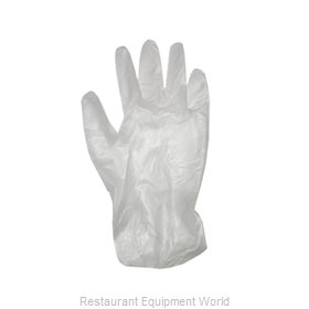 Crown Brands VLGNP-M Disposable Gloves