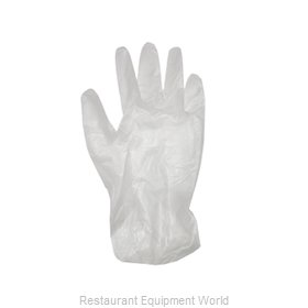 Crown Brands VLGP-M Disposable Gloves