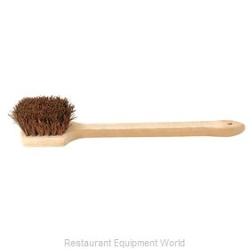 Crown Brands WBR-20 Brush, Wok