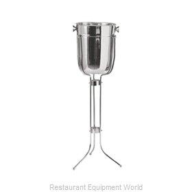 Crown Brands WBS-80 Wine Bucket / Cooler, Stand