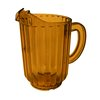 Crown Brands WP-60SB Pitcher, Plastic