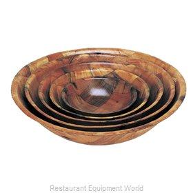 Crown Brands WSB-8 Bowl, Wood