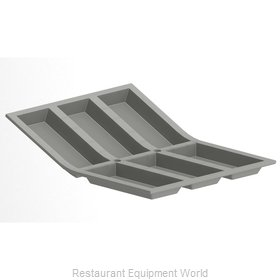 DeBuyer 1875.21US Baking Sheet, Pastry Mold, Flexible