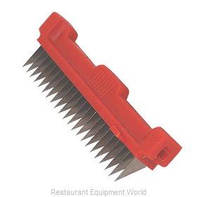 DeBuyer 2012.92 Vegetable Cutter Attachment