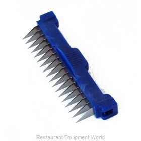 DeBuyer 2012.95 Vegetable Cutter Attachment