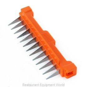 DeBuyer 2012.96 Vegetable Cutter Attachment
