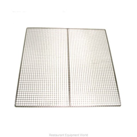 Dean 810-2122 Wire Mesh Screen (Magnified)