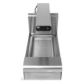 Dean FWH-1A French Fry Warmer