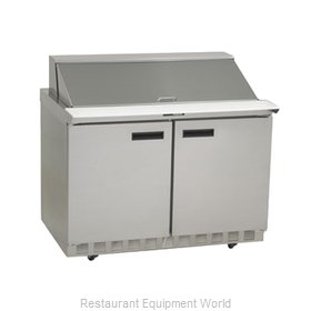 Delfield 4448N-18M Mega Top Sandwich Unit