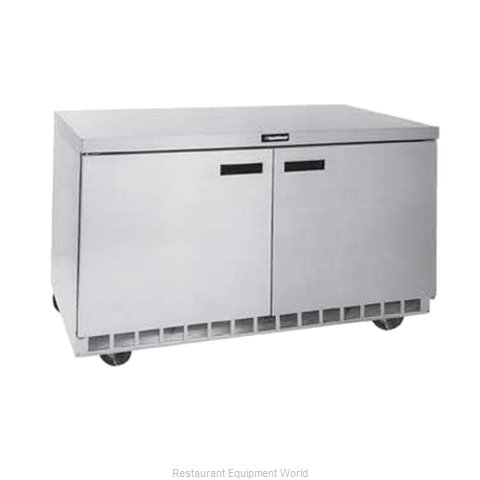 Delfield 4460N Refrigerated Counter Work Top