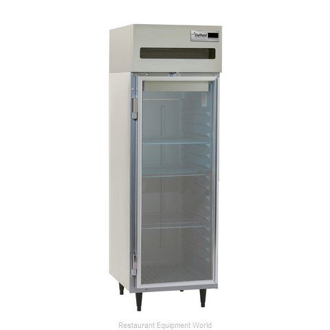 Delfield 6025XL-G Reach-in Refrigerator 1 section