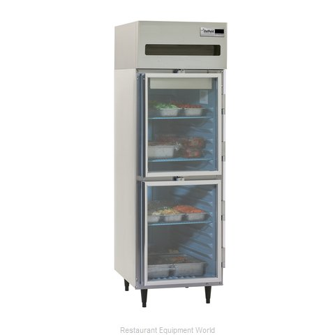 Delfield 6025XL-GH Reach-in Refrigerator 1 section