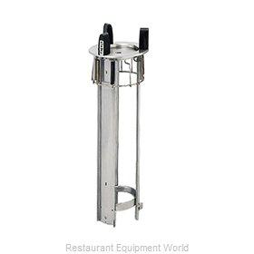 Delfield DIS-1200-QT Dispenser, Plate Dish, Drop In