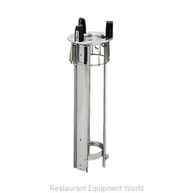 Delfield DIS-650-ET Dispenser, Plate Dish, Drop In