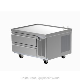 Delfield F2936CP Equipment Stand, Refrigerated Base