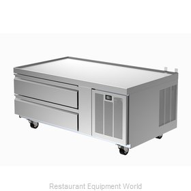Delfield F2952CP Equipment Stand, Refrigerated Base