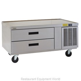 Delfield F2956P Equipment Stand, Refrigerated Base